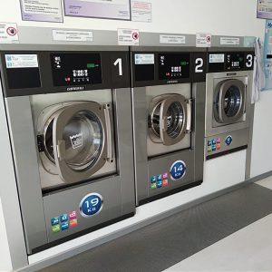 "Lavanderia Self Service Wash ""Libellula"" a Tarcento (UD)"
