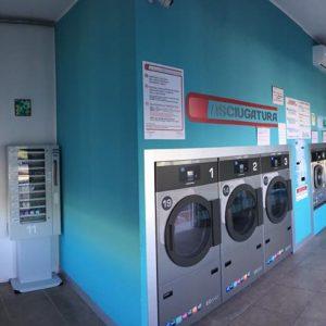 Lavanderia Self Service Wash a San Nicolò a Tordino (TE)