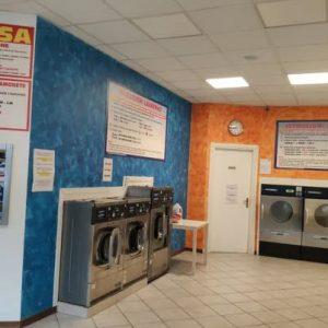 Lavanderia Self Service Wash Tribano (PD)